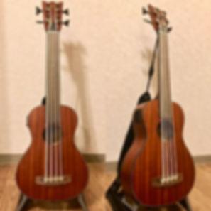 MAHALO Ukulele Bass.jpg