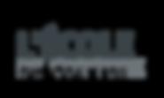 Aveda Institute Hair School Logo FR-WBG-