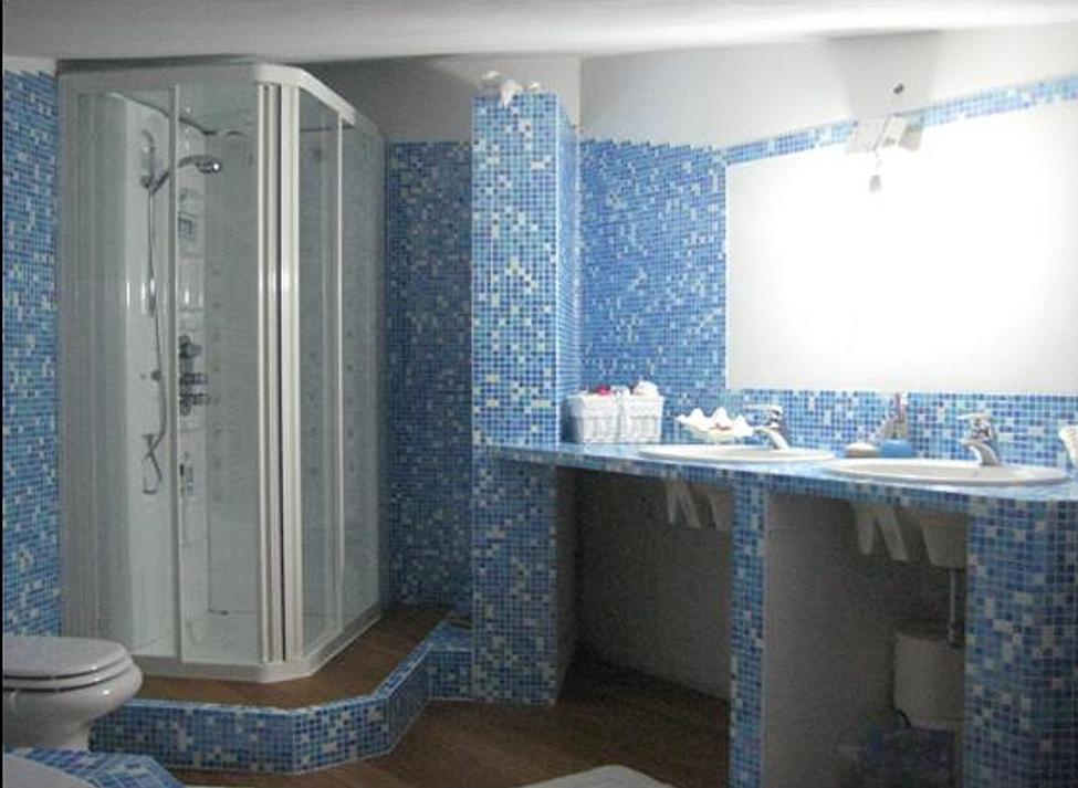 alco srl costruzioni e ristrutturazioni - Bagni Mosaico Bisazza