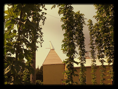 First Oast in Canada and first Oast in North America