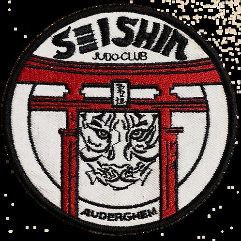 Ecusson du Club Seishin