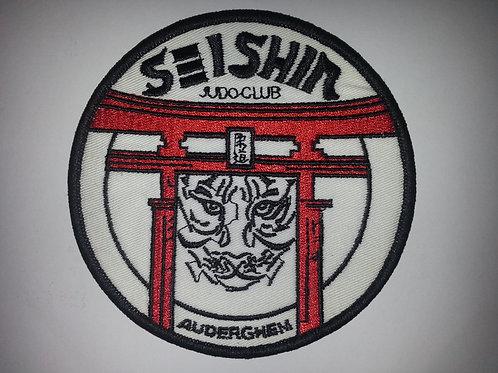 ECUSSON DU SEISHIN