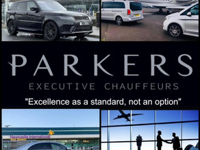 Airport Transfers - Reasons To Use Our Chauffeur Service