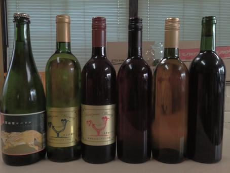 平泉のワインを愉しむ会