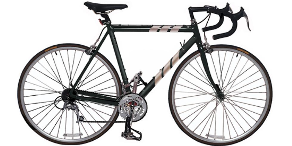Bike Ride Fundraiser - Memphis, TN to Washington D.C.
