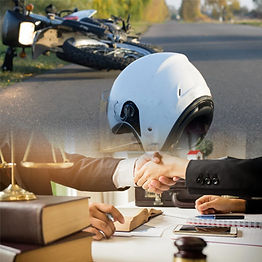 MOTORCYCLE ACCIDENT LAWYER IN LOS ANGELE