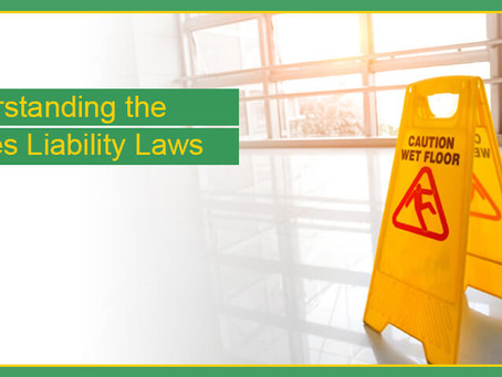 Understanding the Premises Liability Laws