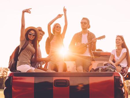 טיפול במוזיקה במתבגרים