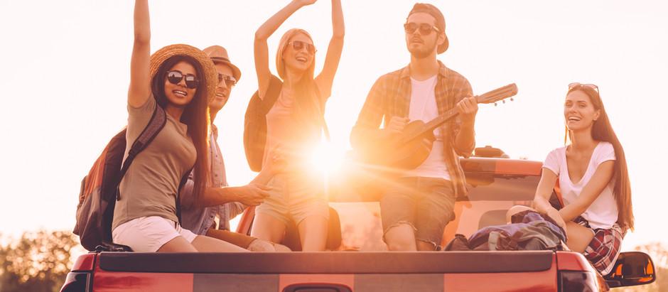 Work & Travel ile ilgili 5 mühim nokta