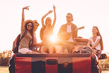 Truck Bed Session Guitare