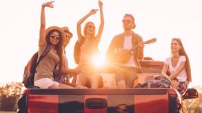 8 trends in modern teens