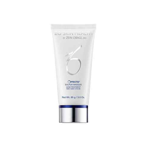 Complexion Clearing Sulphur Mask