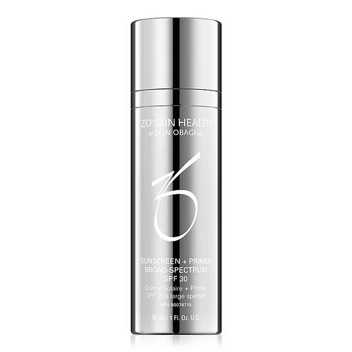 Sunscreen + Primer Broad-Spectrum SPF 30