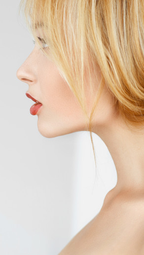 Neck and Jawline Contouring