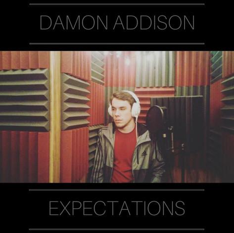 Damon Addison