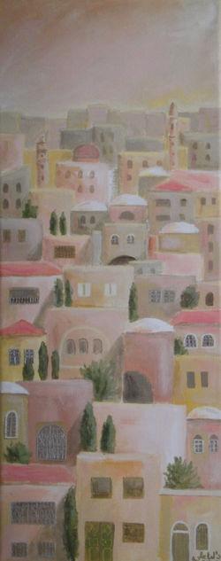 I Dream of Jerusalem V