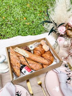 LP Baguette & Croissant