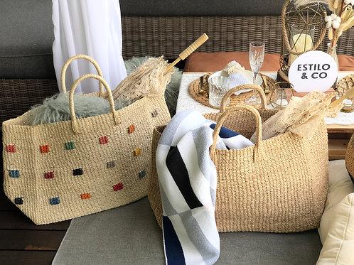 Saya Beach / Picnic Bag