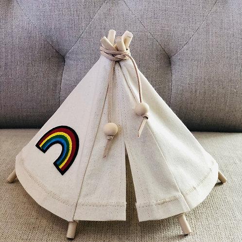Teepee Tent – Mini Size(18cm)