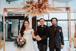 Eduardo & Kathlyn Wedding
