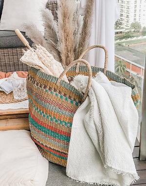 Saya Beach / Picnic Bag - Large