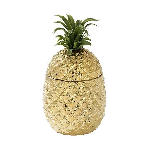 The Emporium Pineapple Ice Bucket