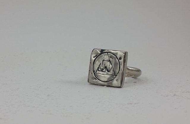 Tulitque Ring - Sigil