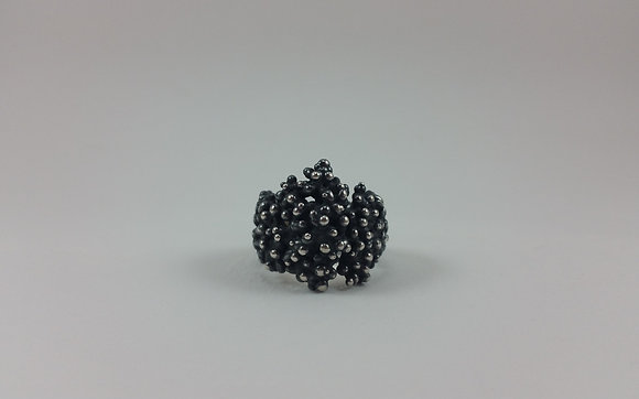 Cuppedia Ring - one of a kind