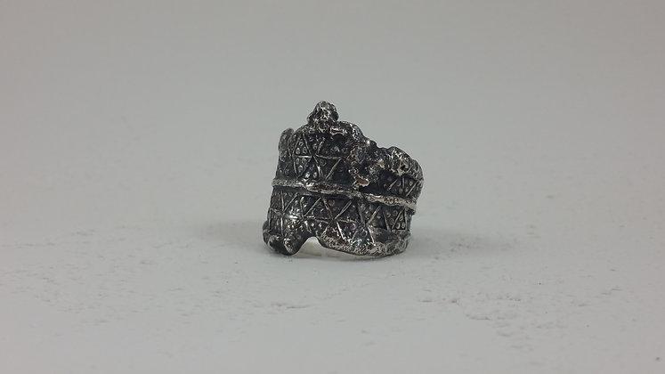 Paganus Ring