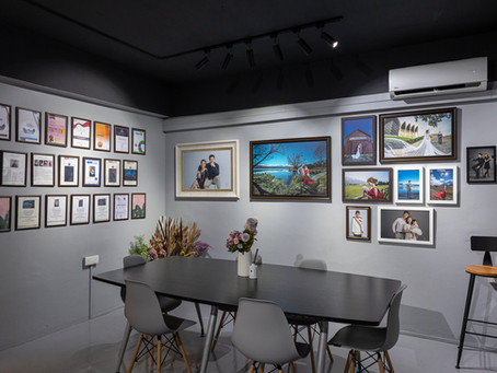 Studio Mini Gallery & Wall Prints