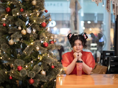 Christmas Shoot - MAE Legendies