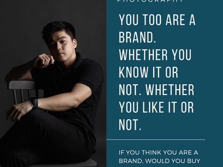 How to create your Personal Brand?