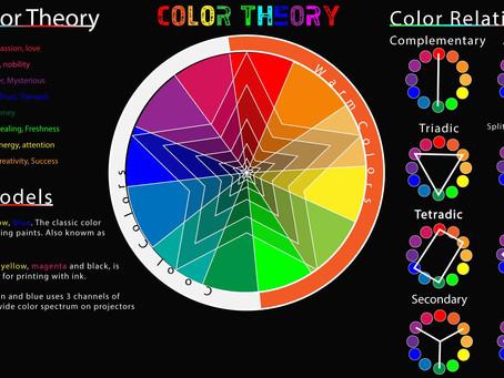 Color Harmony - 101