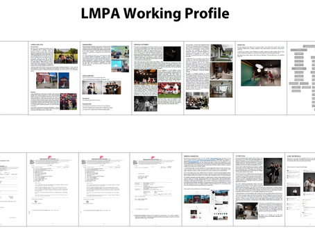 Submission for LMPA Qualification