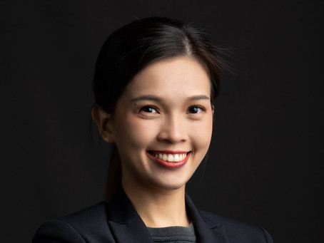 Corporate Portrait - Amanda Kho