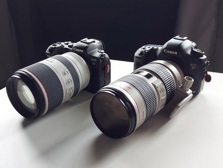 First Impression - Canon RF70-200mm f2.8L IS USM