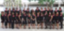 Pi Delta Omega Chapter - Alpha Kappa Alp