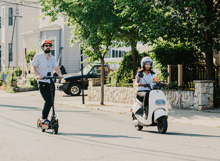 Introducing SomEV: Your One Stop Electric Micromobility Shop