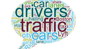 Ride-hailing in Boston: Who's in the Back Seat?