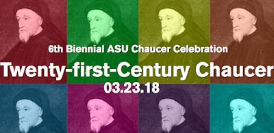 ASU celebrates Chaucer