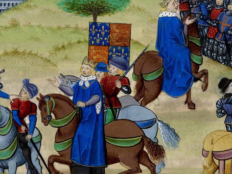 Politics & Pandemic: The 1381 Peasants' Revolt and the Storming of the Capitol by Trump Supporters