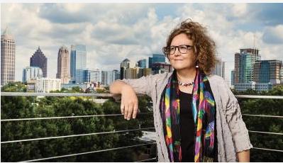 Remembering LMC Futurist Kathy Goonan