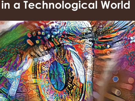 Humanistic Perspectives in a Technological World, 2.0