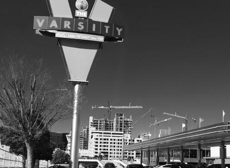 The Varsity, Atlanta