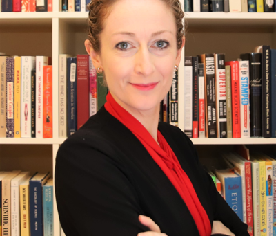 Dr. Cassidy Sugimoto joins Georgia Tech as new chair of the School of Public Policy