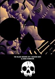 The Medievalesque Black Archive