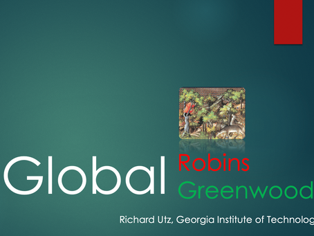 Global Robins, Global Greenwoods
