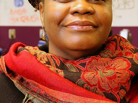 Nettrice Gaskins joins LMC advisory board