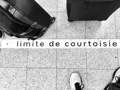 Limite de courtoisie