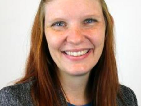 LMC's Amanda Blocker wins Buzz Award